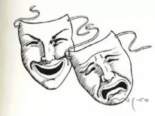 В новом театре ZipZap состоится премьера пьесы о мужской дружбе