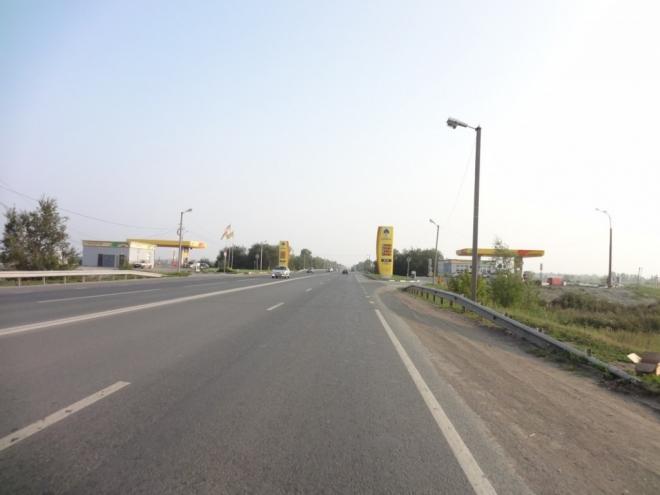 На озеленение Южного шоссе около ТЦ «Амбар» выделят 51 миллион рублей