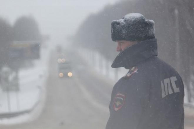 На трассе под Тольятти в ДТП погибли отец и сын