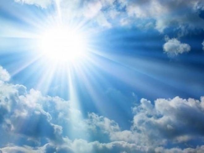 Выходные в Самарской губернии обещают быть по-летнему теплыми