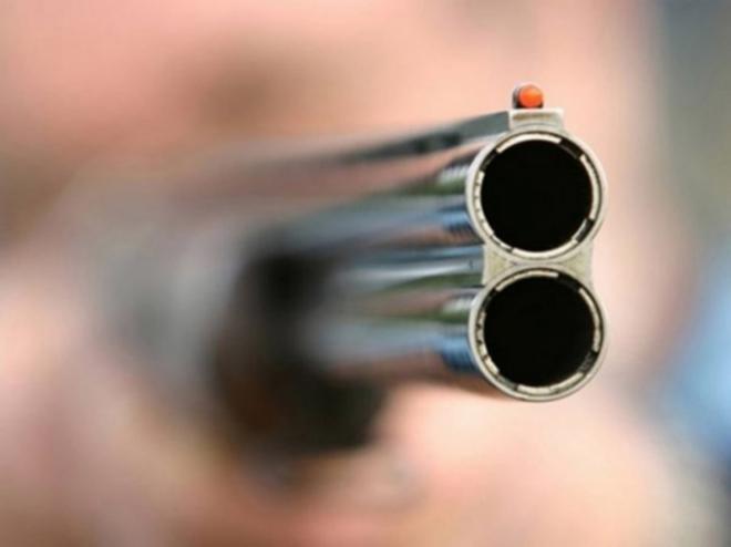 Пенсионер выстрелил из ружья, чтобы усмерить школьников