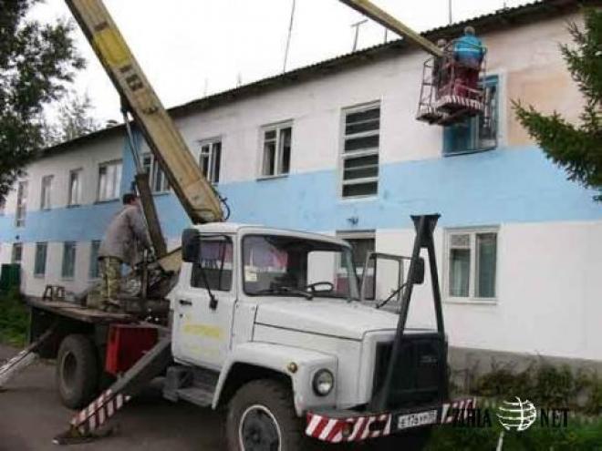 Фонда содействия реформированию ЖКХ поможет жителям Самары с переездом