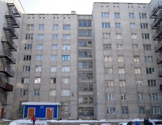 В Самаре снизились цены на комнаты в общежитиях