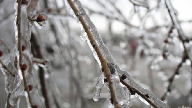 Ночью 18 марта ожидается похолодание