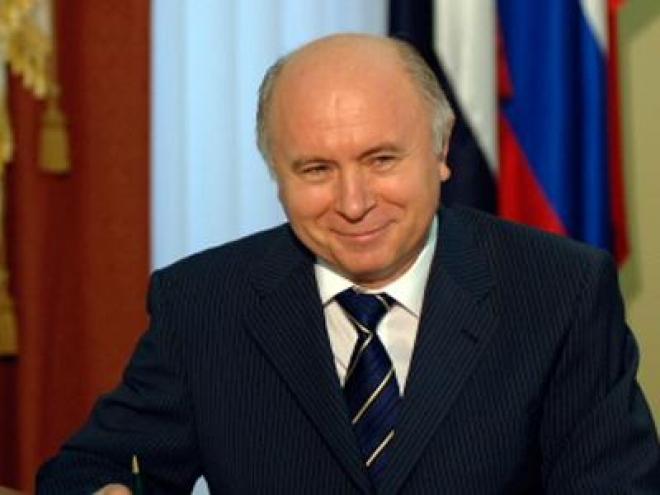 Самарская Губдума утвердила Нефедова и Бендусова на должности вице-губернаторов