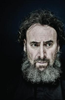 TheatreHD: RSC: Король ЛирRSC: King Lear постер