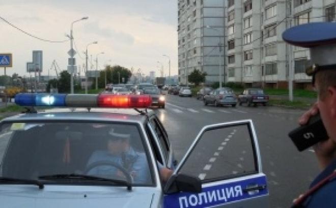 Полицейские Тольятти разыскали 17-летнюю воспитанницу детдома
