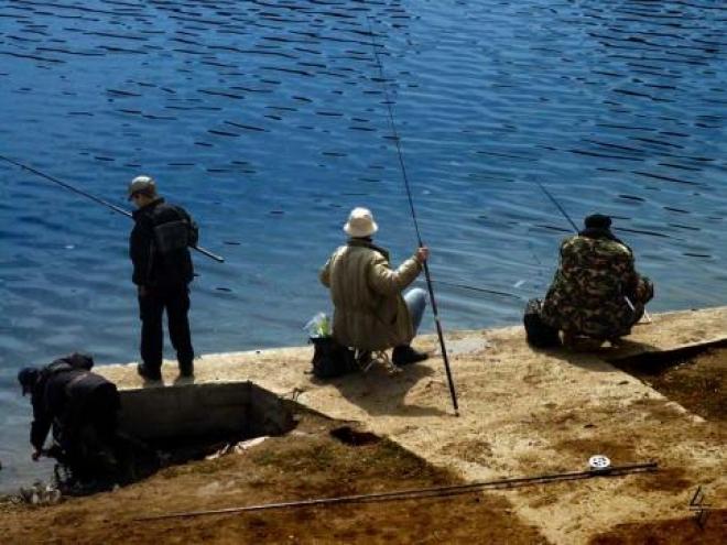 В Самарскую область съезжаются рыболовы-спортсмены со всей России