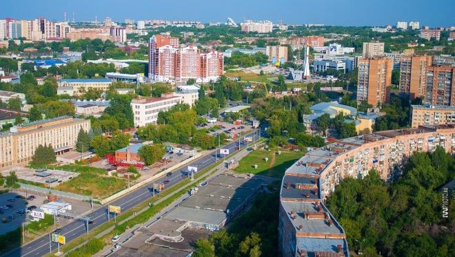 В Тольятти передумали строить школу в 20-м квартале