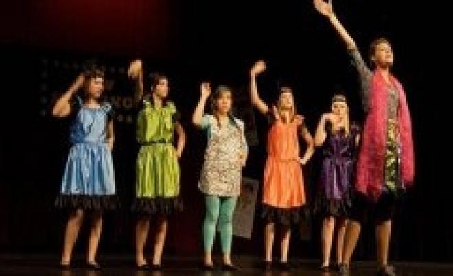 В Тольятти будущие актеры приглашаются на мастер-класс