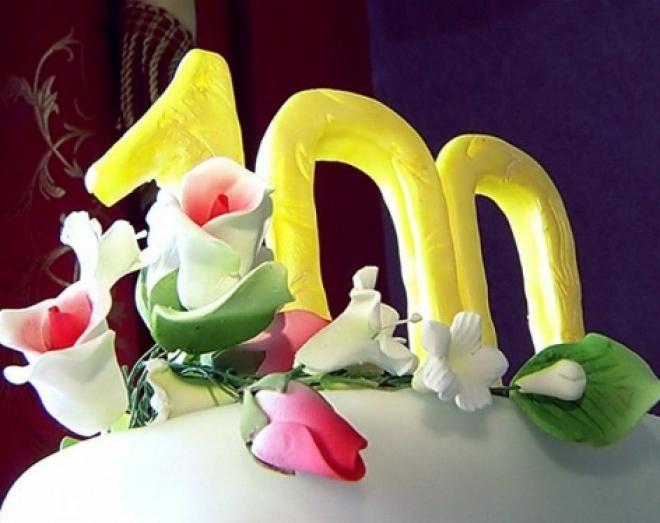 Жительница Самары отпраздновала 100-летний юбилей