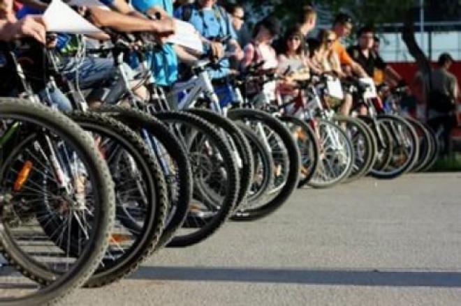 Жители Самары выйдут на велопробег «Спорт против СПИДа и наркотиков»