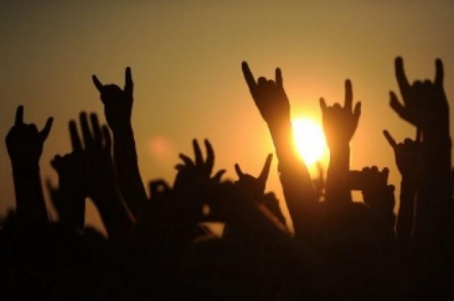Самарская область приглашает всех любителей рока в село Большая Глушица