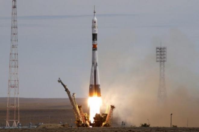 Самарская ракета успешно запущена на космодроме Восточный