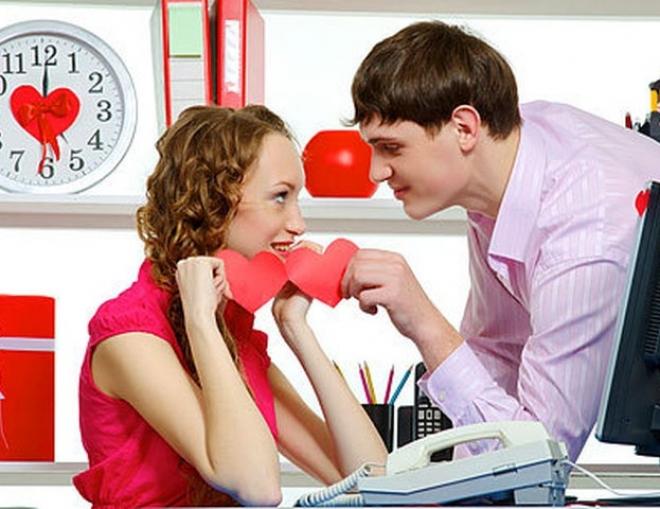 Больше половины самарских компаний не регулируют любовные отношения на работе