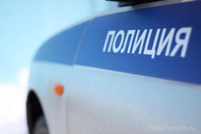 В Тольятти охранники спасли обморозившуюся жительницу Брянска
