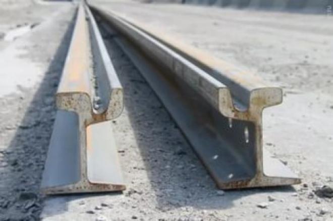 В Самаре на Московском шоссе начали укладывать трамвайные рельсы до стадиона «Самара-Арена»
