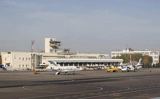 По дороге в аэропорт «Курумоч» оборудуют бесплатные парковки