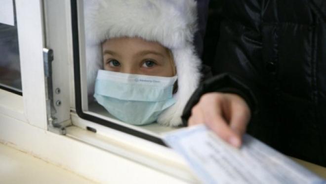 Заболеваемость ОРВИ среди жителей Самарской области начала снижаться