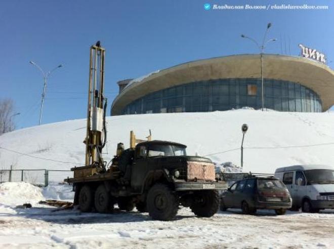 В Самаре на Маяковском спуске не разрешили строить гостиничный комплекс