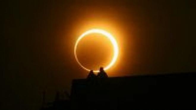 Сегодня состоится самое долгое солнечное затмение за последние 99 лет