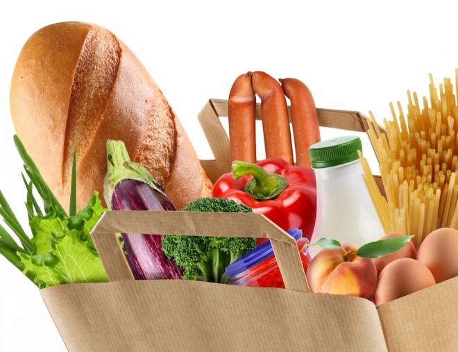 В Самарской области выросли цены на продукты