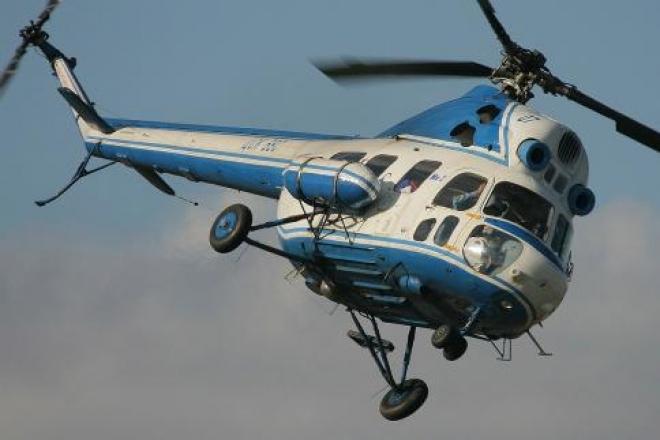 Самарские асы поднимут в небо «Ми-2» и «Robinson-44»