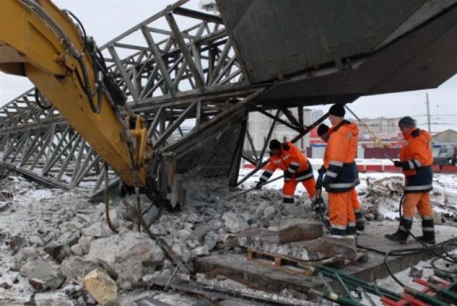 В Самаре завершается реконструкция Московского шоссе