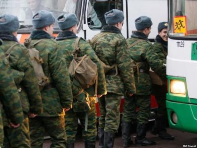 Матери Самарской области вышли на митинг