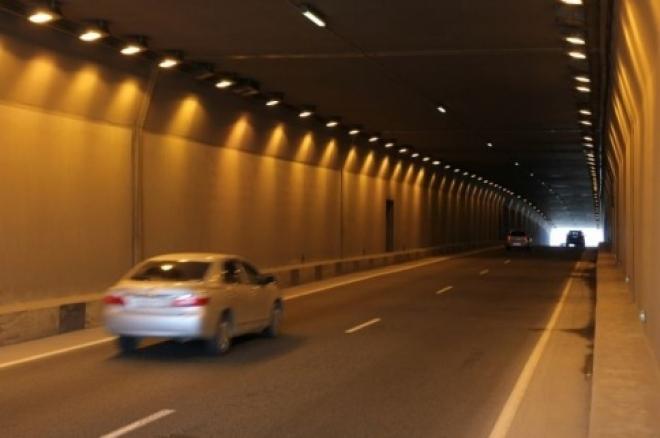 Движение по тоннелям на Московском шоссе откроется к сентябрю