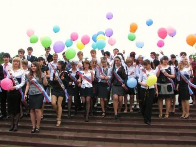 Самарских выпускников ждут высшие учебные заведения