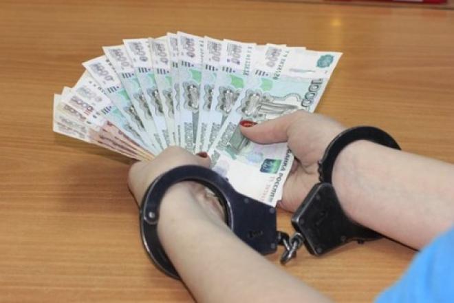 Самарская область занимает 5 место в России по количеству взяток