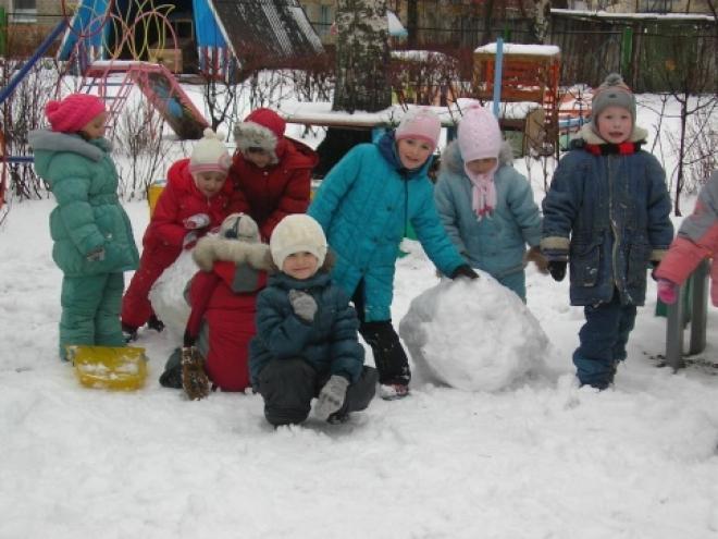 14 февраля маленькие самарцы получат места в детском саду