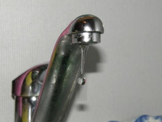 Коммунальщики Самары отключили горожанам воду