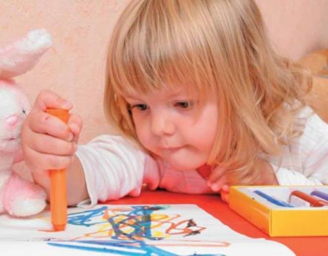 За модернизацию дошкольных учреждений возьмутся в 2014 году