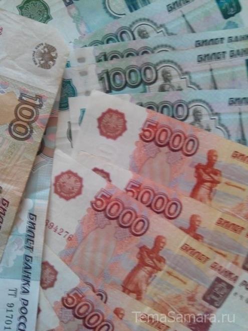 Самарский «Промсинтез» оформляет кредит на 27 млн рублей