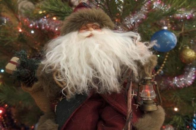 Юных самарцев и их родителей приглашают в путешествие к Деду Морозу и Снегурочке
