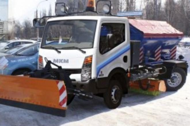 Коммунальщики Самары получат на покупку новой техники 100 млн рублей