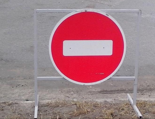 Власти Самары до конца мая запретили проезд для  большегрузов