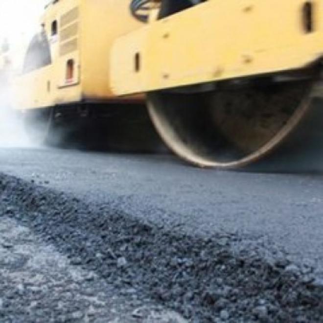 В Самаре стартовал аварийно-ямочный ремонт дорог