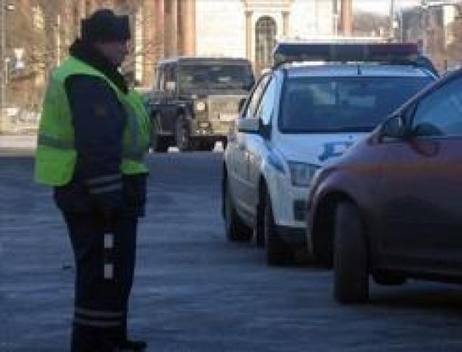 В Самаре на Московском шоссе двое детей попали в ДТП