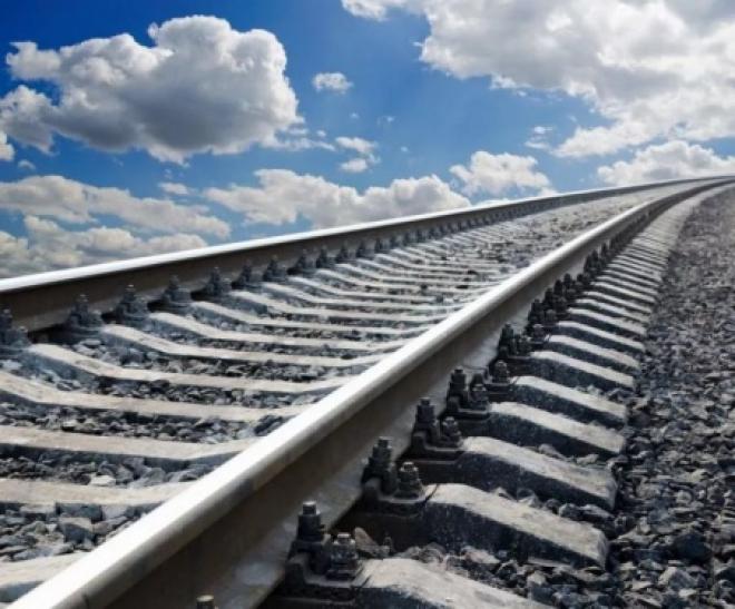 В районе аэропорта Курумоч произошло ЧП на железной дороге
