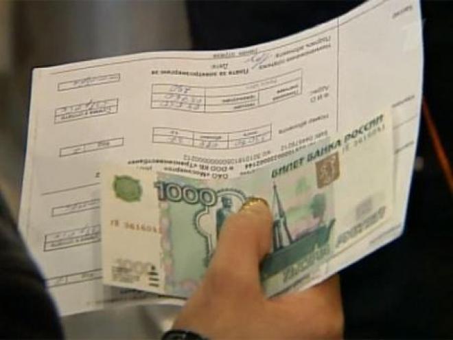 Долг жителей Самары перед коммунальными службами исчисляется миллиардами