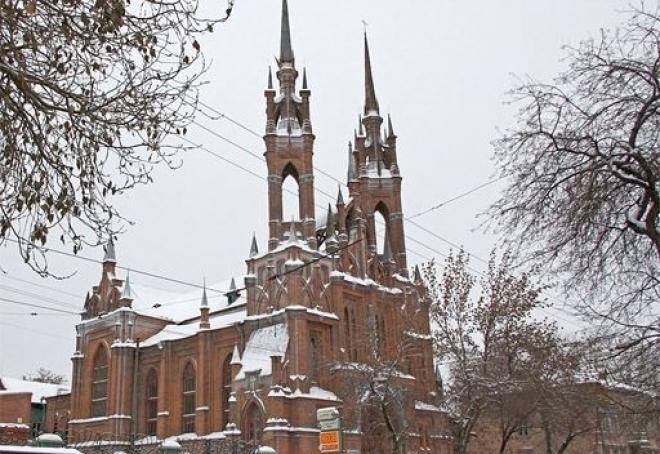 Памятник архитектуры в Самаре отреставрируют за 28 млн рублей