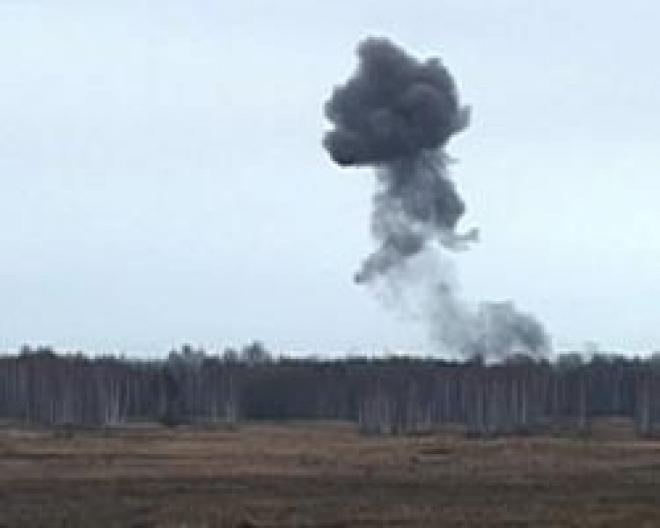 В Самарской области начались сплошные зачистки полигонов от взрывоопасных предметов