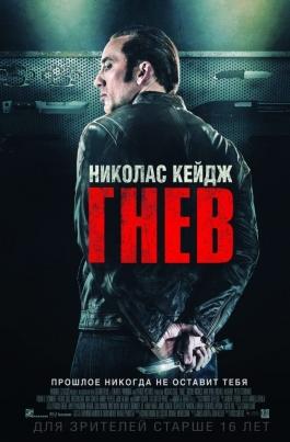 ГневTokarev постер