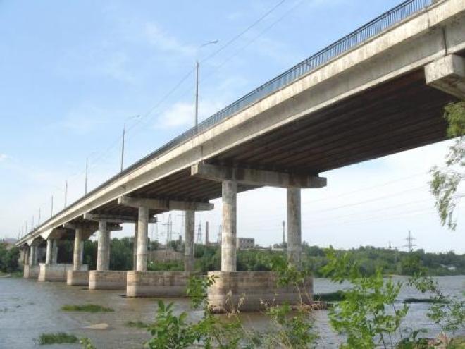 В Самарской области по мостам пройдутся ревизоры