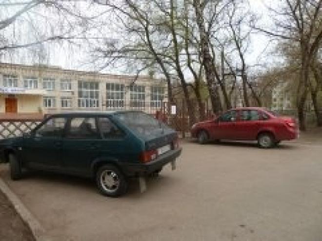 В Самаре увеличат количество парковочных мест