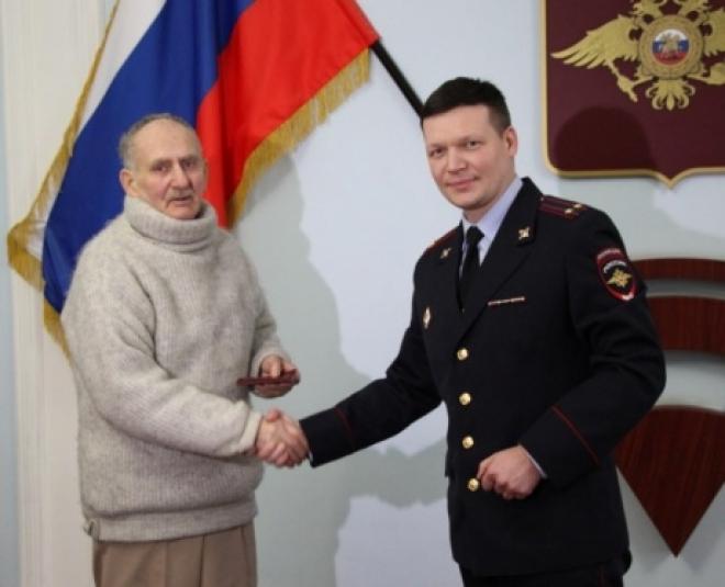 Полиция Самары по крупицам восстановила судьбу Владимира Мисошника