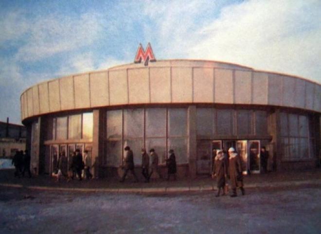 Возле станции самарского метро самое дешевое жильё